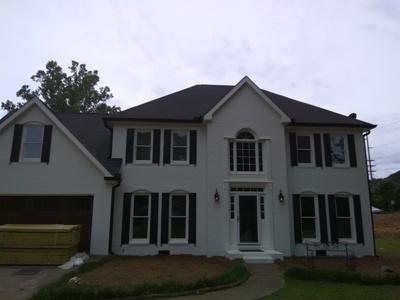Seamless Gutter Installation Covington GA