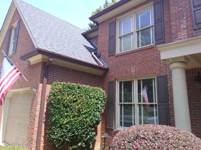 Seamless Gutter Installation East Point GA