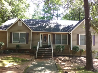 Seamless Gutter Installation Stockbridge GA